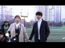 BTS Weightlifting Fairy Kim Bok Joo Ep 16 Making Film Nam Joo Hyuk Lee Sung Kyung