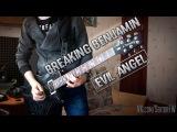 Breaking Benjamin - Evil Angel (Guitar Cover)