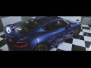 Rise and Shine Porsche Cayman GT4 Paul Dalton Modesta Private Label Glass Coating Detailing 1080p HD