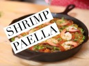 One Pan Dinner Inspired by Paella!