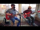 Yosef David &amp Noam Frishman - Sevivon Chanukah Blues Cover