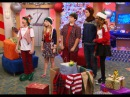 Высший класс Сезон 3 Серия 13 l Новый Год и Рождество на Disney