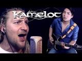KAMELOT - FOREVER (Cover) feat. David Olivares