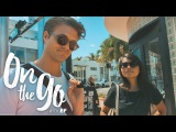 On the go with EF #6  Filip shops 'til he drops in Miami Beach
