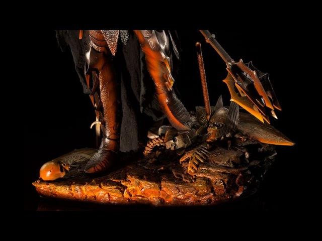 Статуэтка Sauron от компании Sideshow, Premium format