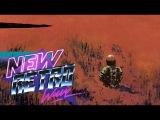Earmake &amp Dynatron - Galactic Odyssey