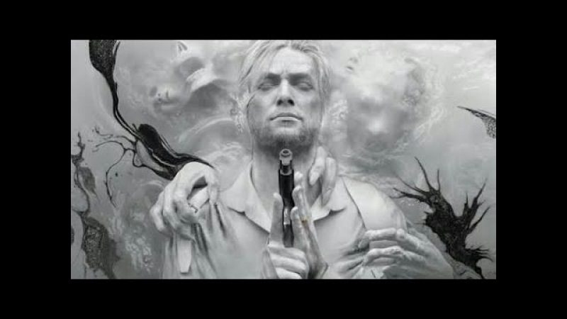 【GMV】The Evil Within 2 - 'Apollo' ( Think Up Anger )