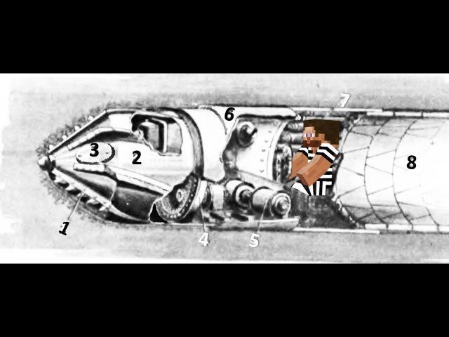 ЗАКЛЮЧЕННЫЕ СДЕЛАЛИ СВОЙ БУР - BAD2 10