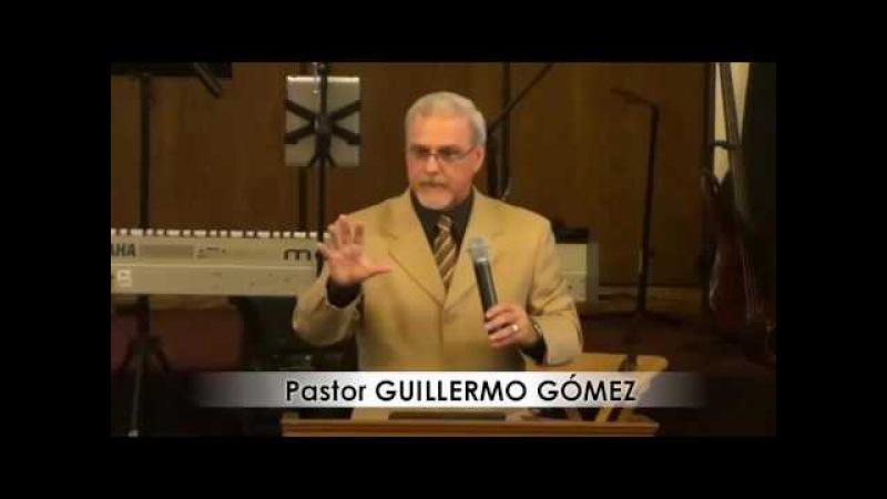 """""""SOPORTANDO LA CERNIDA""""   Pastor Guillermo Gómez. Predicaciones, estudios bíblicos."""