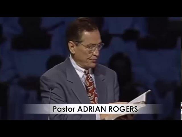 ¿CÓMO CONVERTIR LAS TENTACIONES EN TRIUNFOS?  Pastor Adrian Rogers. Predicaciones, estudios bíblicos