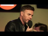 Take That - Million Reasons (Lady Gaga Cover) Live At The Chris Evans Breakfast Show