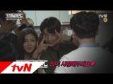 tvN CriminalMinds [메이킹] 프로장난꾼 이준기x 간식 요정 문채원이 만나면?! #케미라는것이_폭발 170831 EP.12