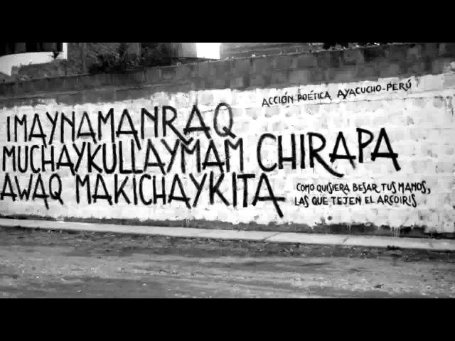 CURSO DE QUECHUA - Quechua Fácil Para Todos - Lección 1