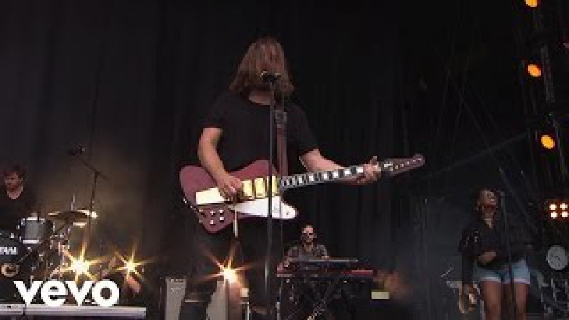 Welshly Arms - Legendary (Live At Rock am Ring 2017)