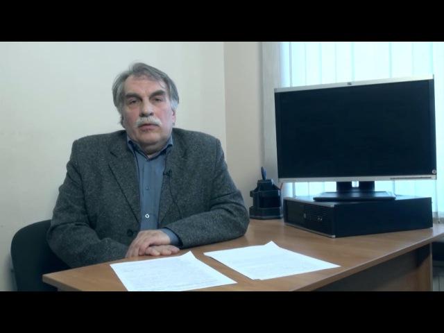Лекция 1. Происхождение и ранняя история славян