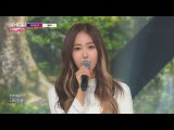 Show Champion EP.220 GFRIEND - Rain In The Spring Time