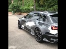 Beautiful Audi RS6 with Milltek exhaust - 730HP V8