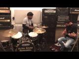Daru Jones w Marcus Machado - Goosebumps (Victor Bailey) ft. Felix Pastorius