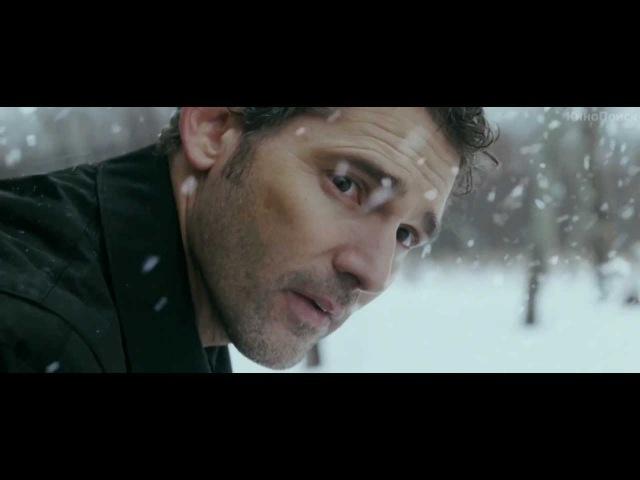 Черный дрозд (Deadfall): (Русский трейлер)