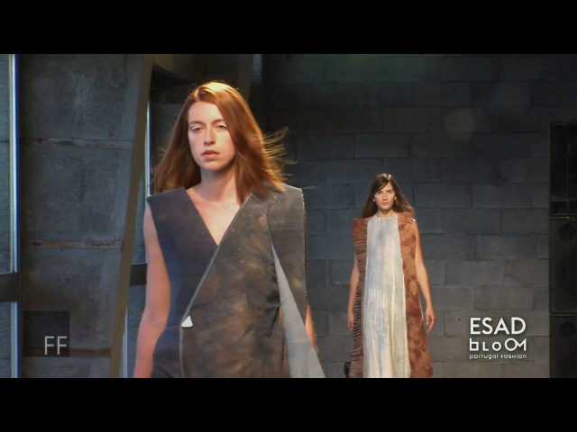 Esad | Spring Summer 2017 Full Fashion Show | Exclusive