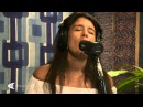 KCRW Jessie Ware performing Wildest Moments Live on KCRW
