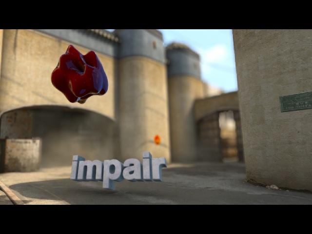 CS:GO - impair