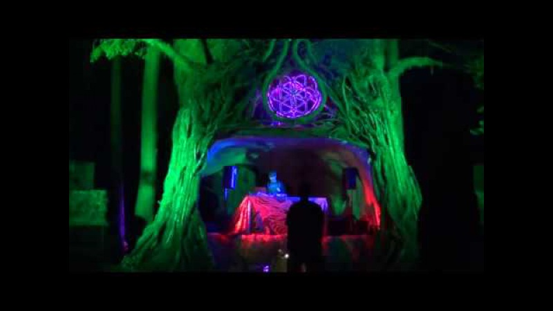 ☯ PSYKOVSKY live 19 ☯ somewhere in lithuanian woods ☯