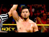 Relive Hideo Itami's journey to the NXT Championship Match at Takeover Chicago WWE NXT, May 17,..