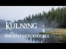 Ancient herding call in the northern night
