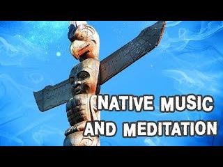 Jew's Harp Music ● Native Tribes ● American & African, Shamanic Meditation, Ethnic Ritual Music