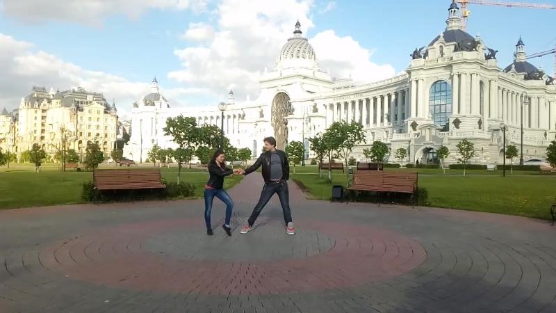 Танцуем хастл в Казани(30.05.2017) На все интересующие вопросы ответим с удовольтвием по номеру: 8 (987) 420-45-20