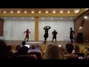 Концерт группы Апсны Абхазия.