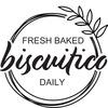 BiscuitiCo-десерты из натуральных ингредиентов!
