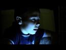 Короткометражный фильм Темнота ужасы, мистика