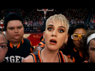Премьера. Katy Perry feat. Nicki Minaj - Swish Swish [ft]