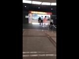 Фанкам05.07.17 Boyfriend после на релиз-мероприятии,посвященном выпуску мини-альбома