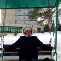 Нина Новикова
