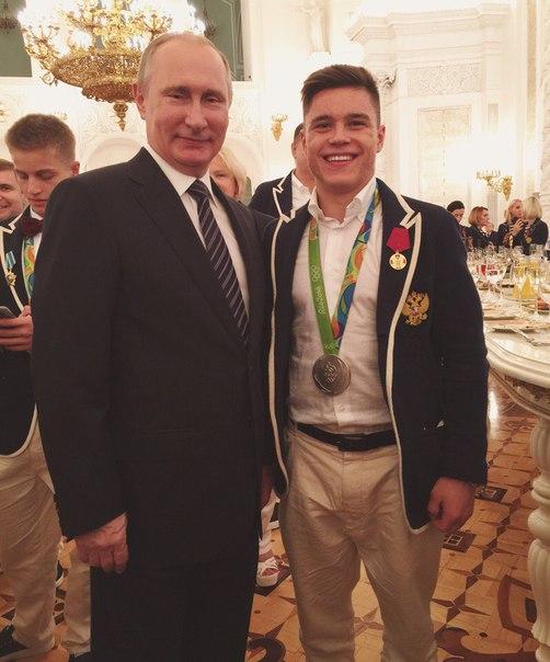 Никита Нагорный, 24 года, Москва, Россия