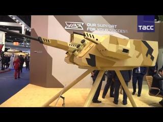 IDEX 2017- международная оборонная выставка в Абу-Даби
