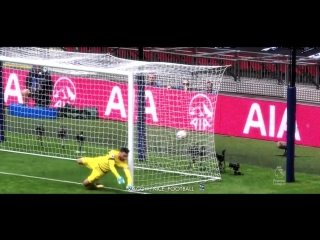 Идеальный штрафной Алонсо |Deus| vk.com/nice_football