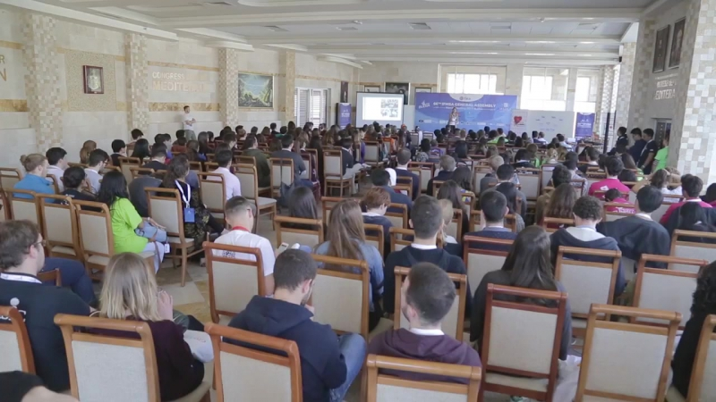 The 66th IFMSA General Assembly
