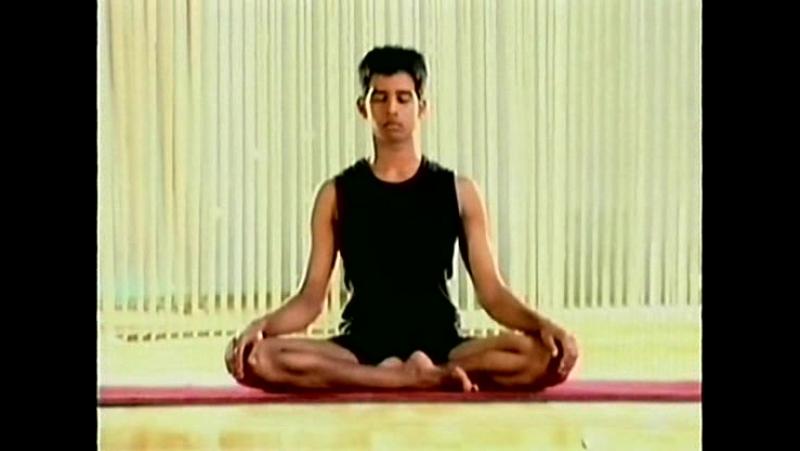 Йога как терапия: Быть в форме / 2004