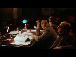 «Пули над Бродвеем» |1994| Режиссер: Вуди Аллен | комедия, криминал
