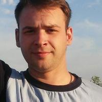 Анкета Владимир Опрышко