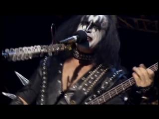 Kiss - Symphony Alive IV (Full Concert) HD