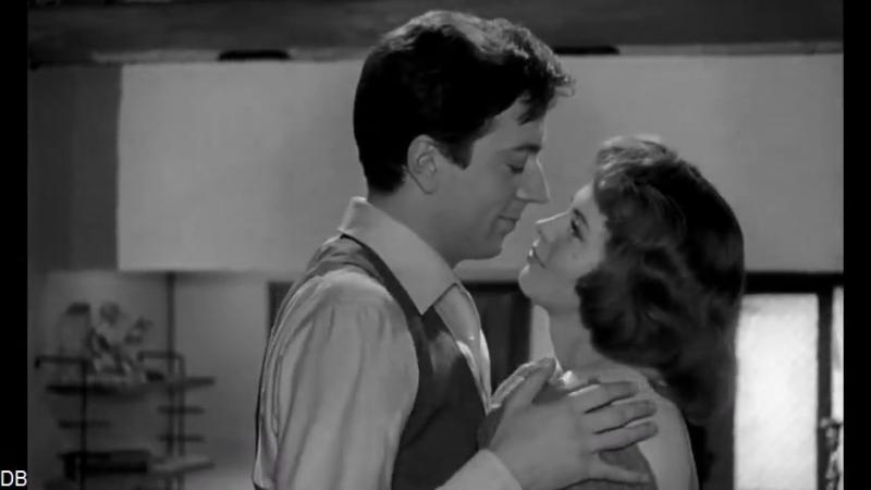 Leçon de danse folklorique (1961)