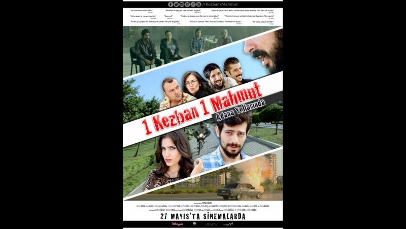 1 Kezban 1 Mahmut Adana Yollarında (2016)