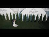 Тизер со свадьбы Виктора и Алены.