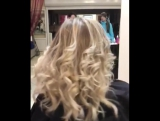 Стойкая укладка от Hair's Profi