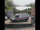 Бетонные блоки во дворах между Селезнева и Ставропольской ликвидированы неизвестными. Краснодар